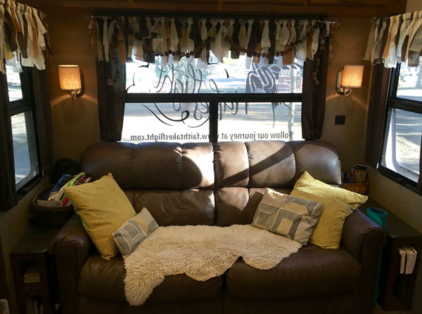 free RV decor ideas